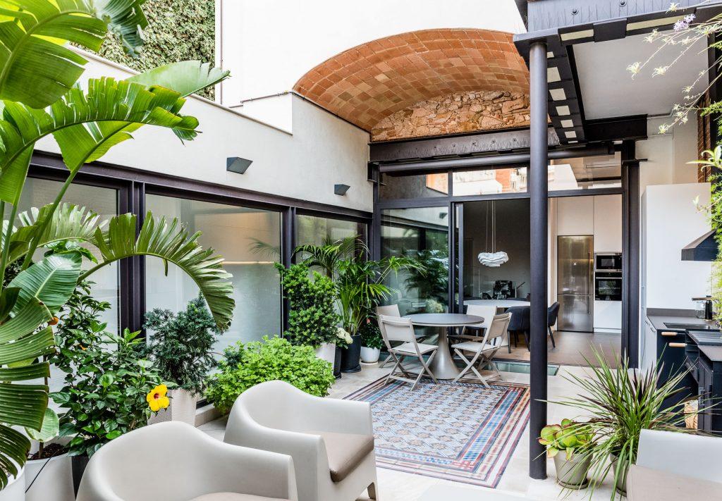 Ambienta Interiors - Sònia Jimenez - Interiorista a Sant Feliu de Guíxols